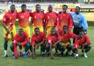 Qualification CAN 2015 : Le syli national de Guinée sèchement battu par le Ghana (3 – 1)
